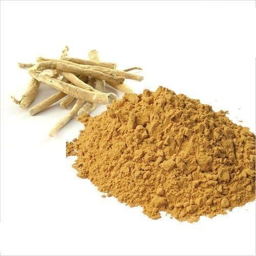 Herbal Ashwagandha Extract Powder