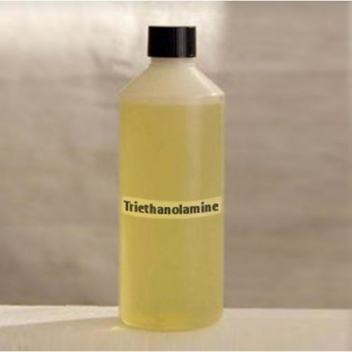 Triethanolamine Tea