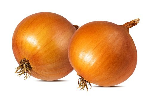 Fresh And Natural Yellow Onion
