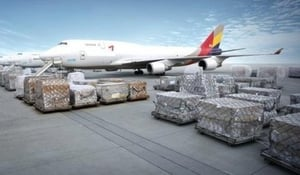 Air Freight Logistic Service