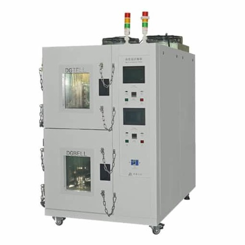 Double-Deck High And Low Temperature Test Chamber