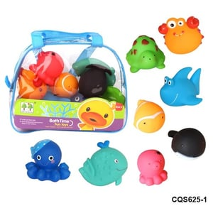 Water Funny Bath Toys