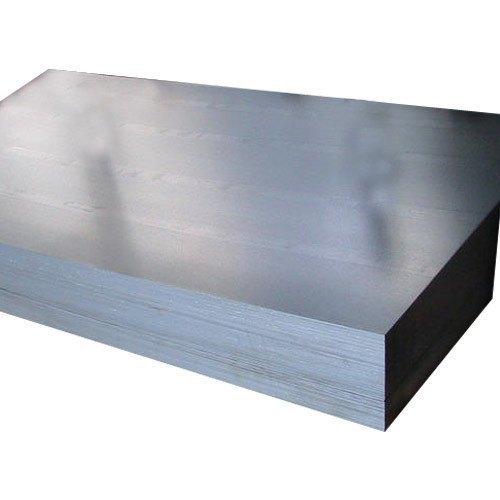 Galvanized Mild Steel Cr Sheet