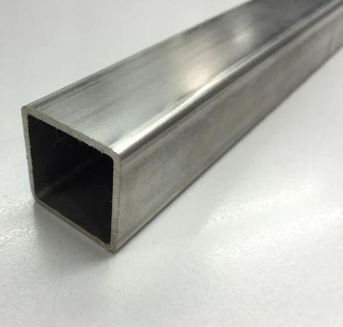 Galvanized Mild Steel Square Pipe