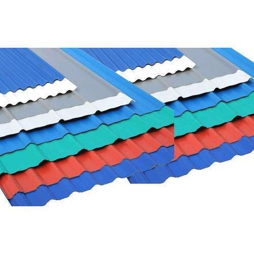 Metal Galvanized Roofing Sheet