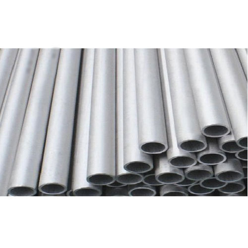 Polished Stainless Steel Welded Pipe