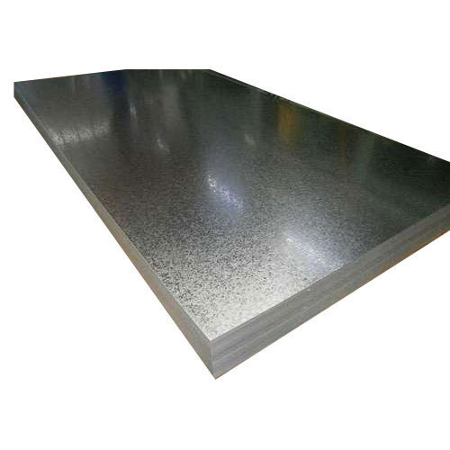 Precise Design Galvanized Steel Sheets