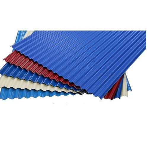 Precise Design Mild Steel Roofing Sheet