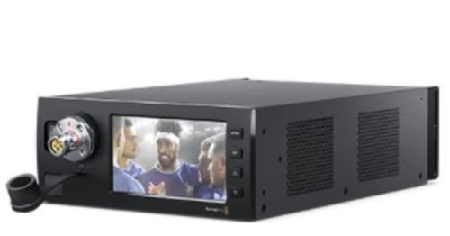 Blackmagic Camera Fiber Converters