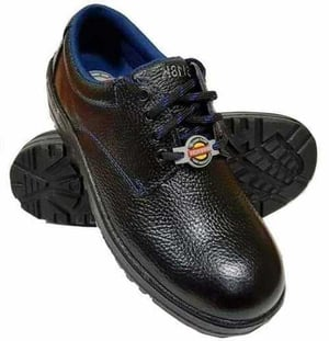 Mens Anti Skid Safety Shoes