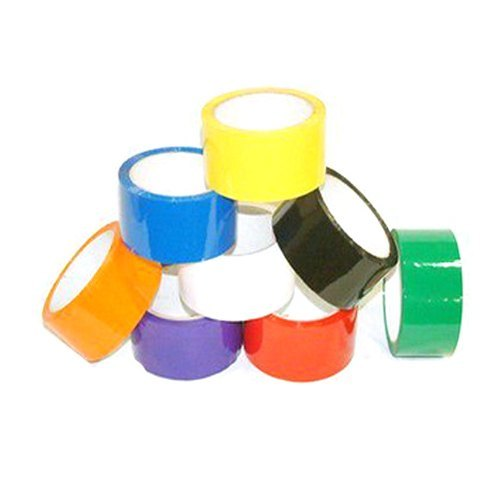 Biaxial Oriented Polypropylene (Bopp) Tapes