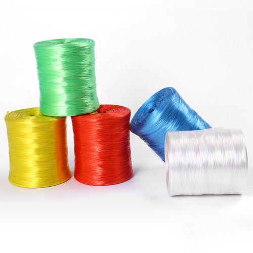 Plain Texture Plastic Sutli