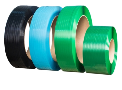 Polyester Strap For Packaging Purpose