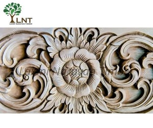 Attractive Designs Wood Carving