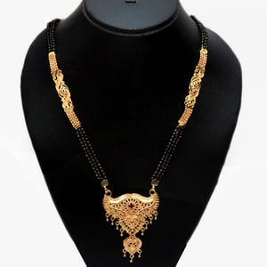 Attractive Imitation Mangalsutra For Women