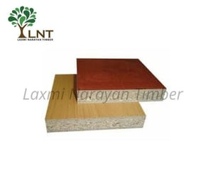 High Strength Particle Board