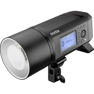 Godox Ad600pro Witstro All In One Outdoor Flash