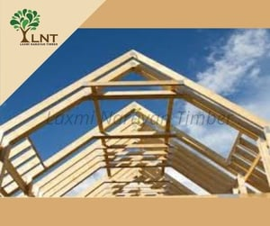 High Strength Rafters Roof