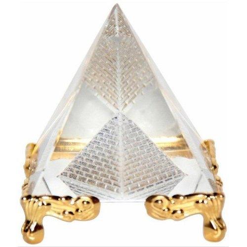 Vastu Crystal Pyramid