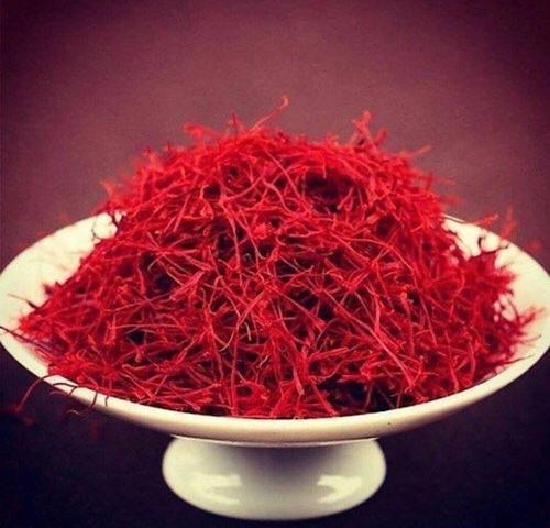 100% Pure Iranian Saffron