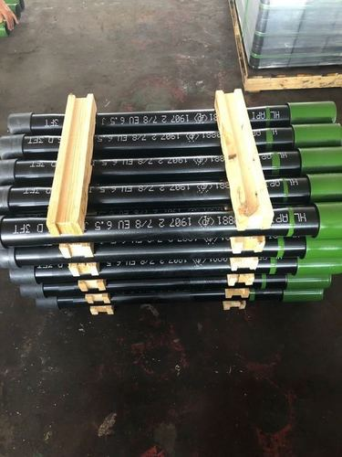 API 5CT Oil Tubing Pup Joint