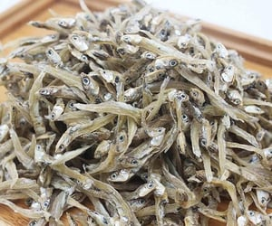 High Grade Dried Anchovies
