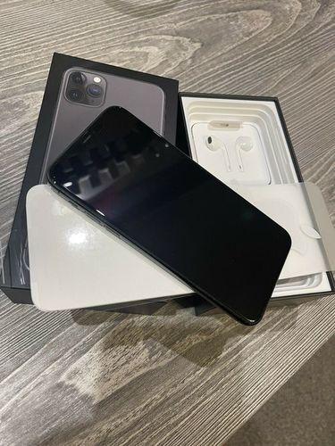 Iphone 11 Pro Max (256gb - Space Grey (Unlocked))
