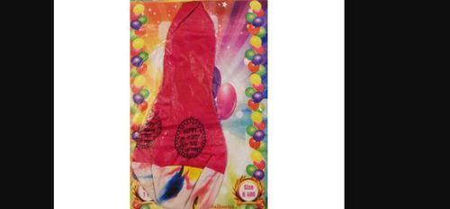 Jumbo Birthday Party Center Latex Balloon