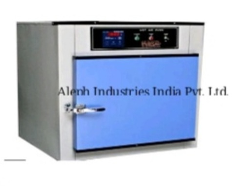 Easy To Operate Hot Air Oven