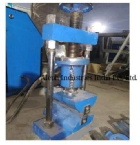 High Efficiency Tensile Splitting Machine