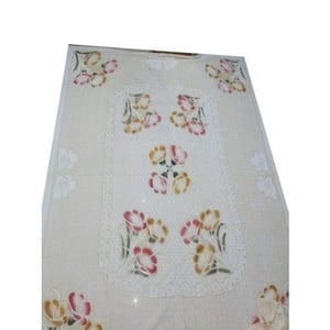 Plastic Dining Table Cover