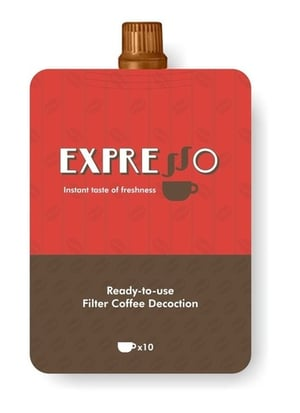 Expresso Filter Coffee Decoction