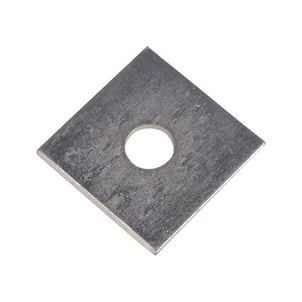 Square Shape Plate Washer