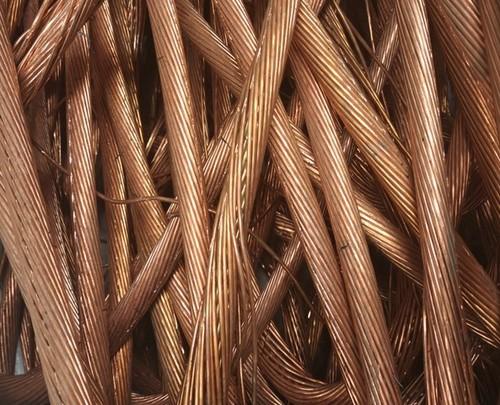 Copper Wire Scrap, Millberry 99.99% Copper Wire