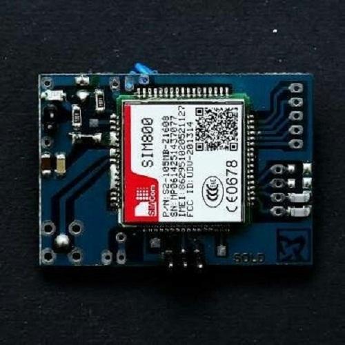 SIM800 GSM Module IC