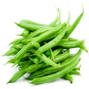 Healthy and Natural Fresh Cluster Beans