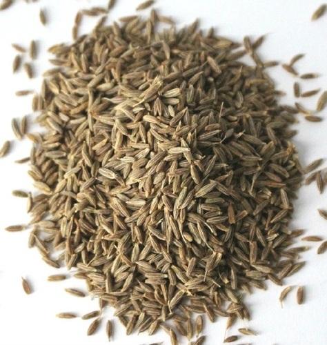 A Grade Cumin Spice