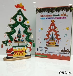 Christmas Decoration Items and Gift Set