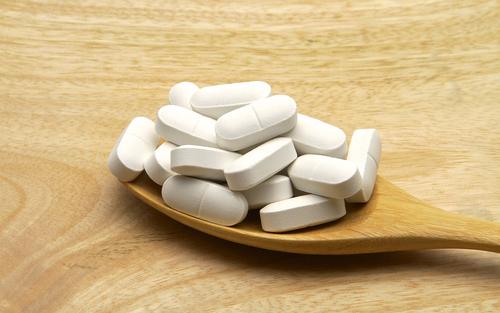 Griseofulvin Tablets Ip 250mg