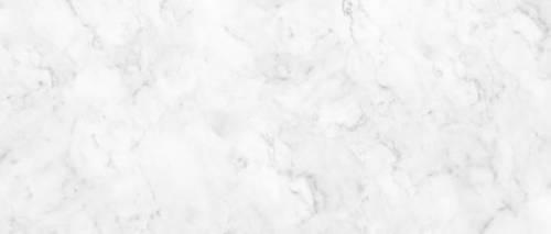 Polished Finish White Marble For Flooring