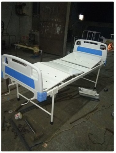 Abs Panel Full Fowler Hospital Bed