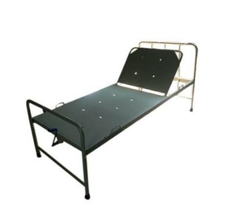 Semi Fowler Bed Plain