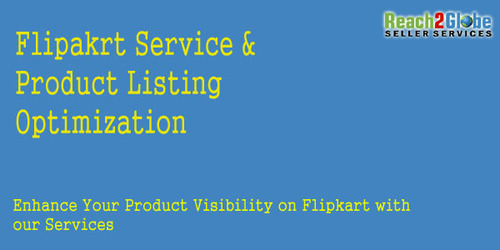 Flipkart Account Management Services