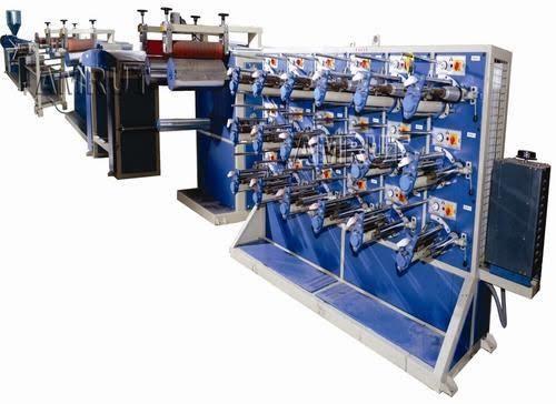 Synthetic Sutli Machine