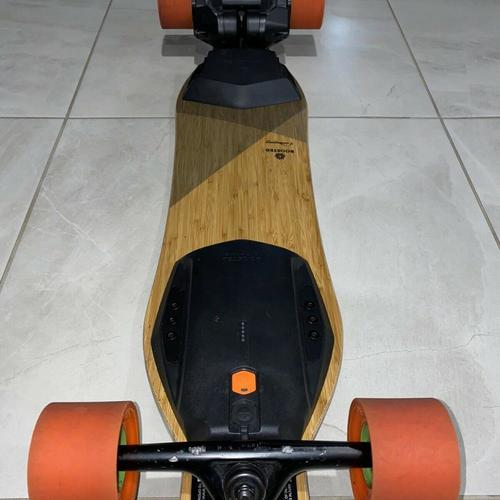 Latest Boosted V2 Plus Electric Skateboard