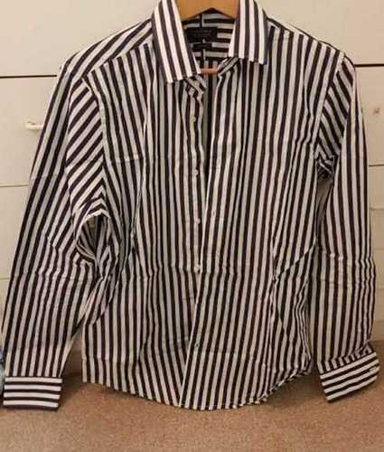 Mens Used Colour Shirt