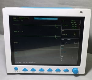 Multipara Patient Monitor CMS-8000