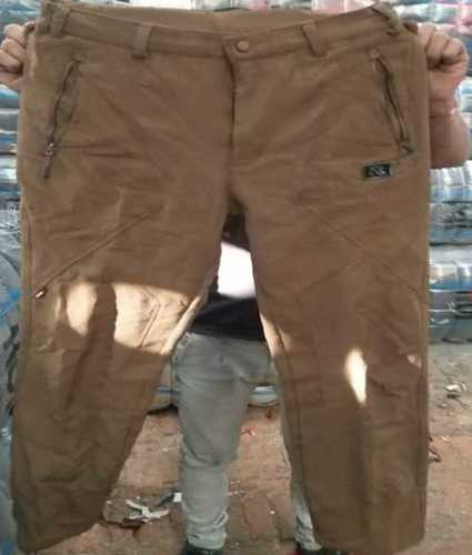 Mens Used Mountain Pant