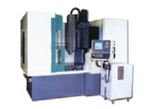 HM180 CNC Milling and Engraving Machine