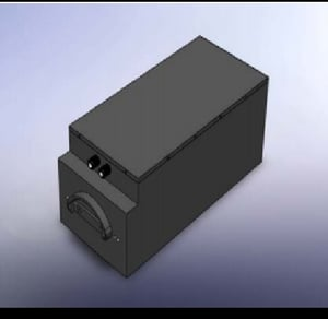 Lithium Ion Battery for Electric Bike